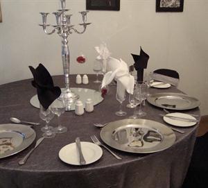 Black & White Setting