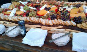 mezze-platter