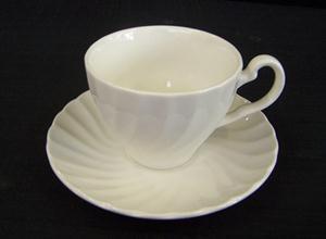 Regency Tea Cup & Saucer