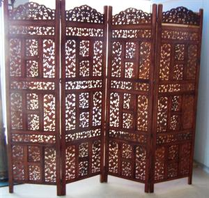 Room Divider - Can be used as seating plan