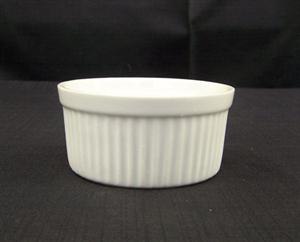 White Ramekin 125ml
