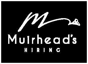 Muirheads Hiring logo