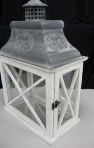French Lantern only 1 in stock