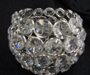 Votive crystal