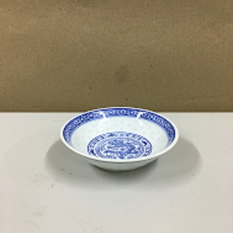 Chinese sauce bowl