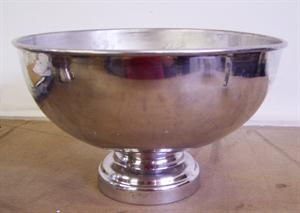 Bowl - Large - Stainless Steel